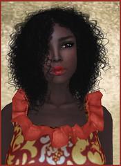 Bilo - Nasreen Preview 1 (Nicole Twigvald - smileyorc) Tags: life dutch yummy touch style boom second zero nasreen bilo mayfly tgis maitreya slink