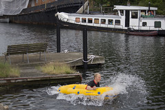 Action front 6/11 (MaikenVL) Tags: training boat holmen hjemmevrnet hjv danishhomeguard