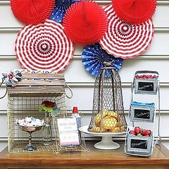 Fourth of July by Notes on a Party