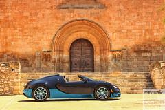 Bugatti Veyron Vitesse (crankandpiston) Tags: bugatti vitesse bugattiveyron veyronvitesse arabsupercar