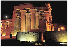 "Kom Ombo Temple! II"" A Prayer for EGYPT is in order: To save it from its INTERNAL ENEMIES!!"" (medaibl) Tags: egypt nile upper komombo ancientegyptiantemple medhathi mygearandme mygearandmepremium mygearandmebronze mygearandmesilver mygearandmegold"