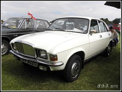 Vanden Plas (Alan B Thompson) Tags: suffolk picasa olympus eastanglia 2012 ufford sp590uz
