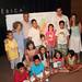 Taller Infantil 'Colombia se pinta con tus recuerdos' en Casa de América