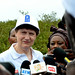 Helen Clark's visit to Saint-Louis, Senegal, July 2012