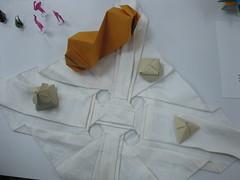 Origami Bogota (12) (georigami) Tags: paper origami papel papiroflexia