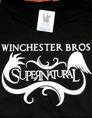 Rem Supernatural (Lady Krizia) Tags: tv tshirt series winchester vinilo supernatural remera wilwarin remeras estampado termoestampado