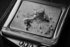 Scales (Amanda Stephen) Tags: scales drugs cocaine weighing