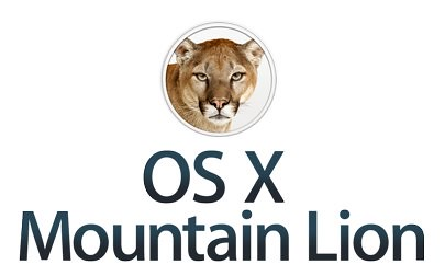 アップル - OS X Mountain Lion