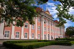 124-Neue Schloss(新堡)-Meersburg(梅爾斯堡)-Germany(德國) (小巨人看世界) Tags: germany 德國 meersburg 梅爾斯堡 neueschloss 新堡