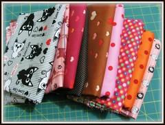 Que venha Agosto com suas cores e alegrias! #30anos (Joana Joaninha) Tags: minasgerais amor fabric gato tecido póa joanajoaninha