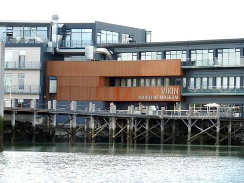 Thumbnail from Reykjavík Maritime Museum (Víkin)