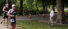Triathlon Man (stephanlam) Tags: rotterdamtri rotterdam euromast parkbijdeeuromast triathlon