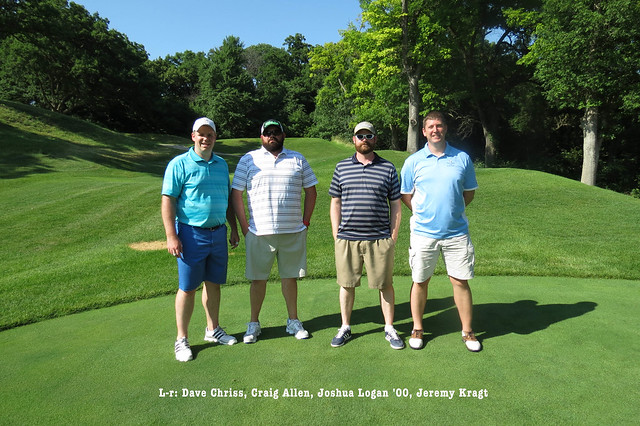 2016 Quad Cities Golf Outing, 6/20/16