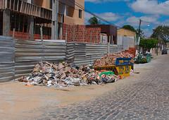 Resíduo - Cruzeiro