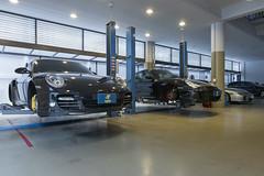 Seamless Auto workshop (@pigstagram) Tags: orsche 911 996 turbo ruf seamless workshop garage bangkok thailand vehicle car