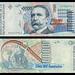 (ARS9c) 1989 Argentina: Banco Central de la República Argentina, Diez Mil Australes (AR)...