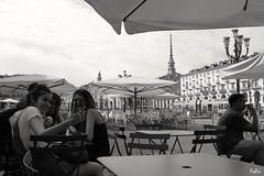 IMG_20160724_1796_001_ff (fabri192020) Tags: torino piazzavittorio moleantonelliana people streetphotography streetlife urbanlife citylife blackandwhite biancoenero monocromo