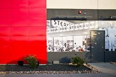 Quebec St. Centennial, Colorado (seanmugs) Tags: centennialcolorado centennial colorado littletoncolorado littleton minimal sigma sigmalens steaknshake