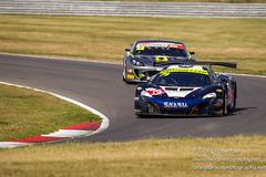 British GT Championship Snetterton 2016-01537 (WWW.RACEPHOTOGRAPHY.NET) Tags: 79 alasdairmccaig blackbullecurieecosse britgt britishgt gt3 greatbritain msv msvr mclaren650s robbell snetterton