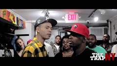 Cashis Clay vs King Sprite | The Trap NY... (battledomination) Tags: cashis clay vs king sprite | the trap ny battledomination battle domination rap battles hiphop dizaster saurus charlie clips murda mook trex big t rone pat stay conceited charron lush one smack ultimate league rapping arsonal dot kotd freestyle filmon