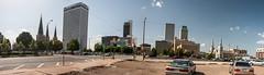 Tulsa (Ivaj Aicrag) Tags: tulsa ruta66 route66 oklahoma panormica panoramic pano panoramica panorama usa estadosunidos america highway