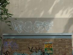 POET (mkorsakov) Tags: dortmund city weststadt unionviertel graffiti tagging oldschool quick poet