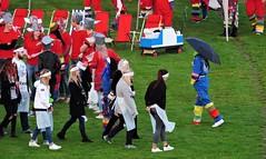 Nollning/Hazing at Halmstad University (Amberinsea Photography) Tags: nollning hazing halmstad halmstadhgskola halmstaduniversity forfun pranks initiating amberinseaphotography sweden