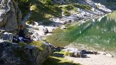 IMG_0429 copy (Bojan Marui) Tags: lepena velika baba velikababa krnskojezero