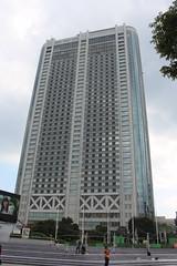 Tokyo Dome Hotel (Chi-Hung Lin) Tags:  2016 japan  tokyo   city