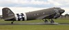 Day 3 D-Day Douglas C47A-DC3 Dakota N473DC 2100882 Lee on Solent Airfield 2014 (SupaSmokey) Tags: day 3 dday douglas c47adc3 dakota n473dc 2100882 lee solent airfield 2014
