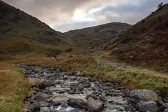 Mardale Beck. (Tall Guy) Tags: tallguy uk lakedistrict cumbria haweswater