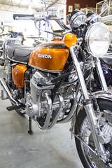 IMG_4423 (Michael Desimone) Tags: motor bike honda australia michael desimone shepparton museum photography