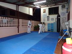 DSC00720 (bigboy2535) Tags: wado karate federation wkf hua hin thailand james snelgrove sensei john oliver farewell presentation uk united kingdom england scotland
