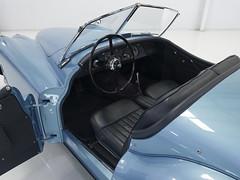 1952 Jaguar XK 120 Roadster (39) (vitalimazur) Tags: 1952 jaguar xk 120 roadster