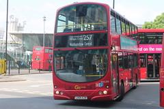London General - LX05 EZB (BigbusDutz) Tags: london general wright eclipse gemini lx05 ezb