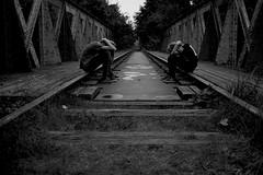 Trainbridge (Henrik DK-Photo) Tags: challengegamewinner