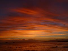 O Hawaii (enjbe) Tags: hawaii sunset ocean