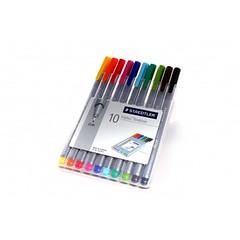 ست روان نویس 10 رنگ استدلر 30000 تومان (www.3DKala.com) Tags: 3dkala ست روان نویس 10 رنگ استدلر 30000 تومان 3dk تریدیکالا