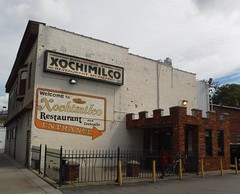Xochimilco - Detroit (Hear and Their) Tags: mexican mexicano restaurant detroit michigan