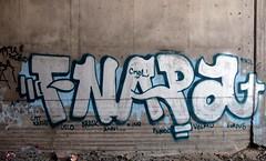 ?napa (neppanen) Tags: streetart art finland graffiti helsinki kino phil camel soda galleria pasila pseudo anni tunneli itpasila cmel brask lurjus discounterintelligence velmu duls sampen uslo citykarhu