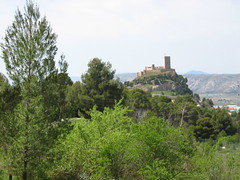 Biar (Beguiled By The Bead) Tags: holiday walking spain biar