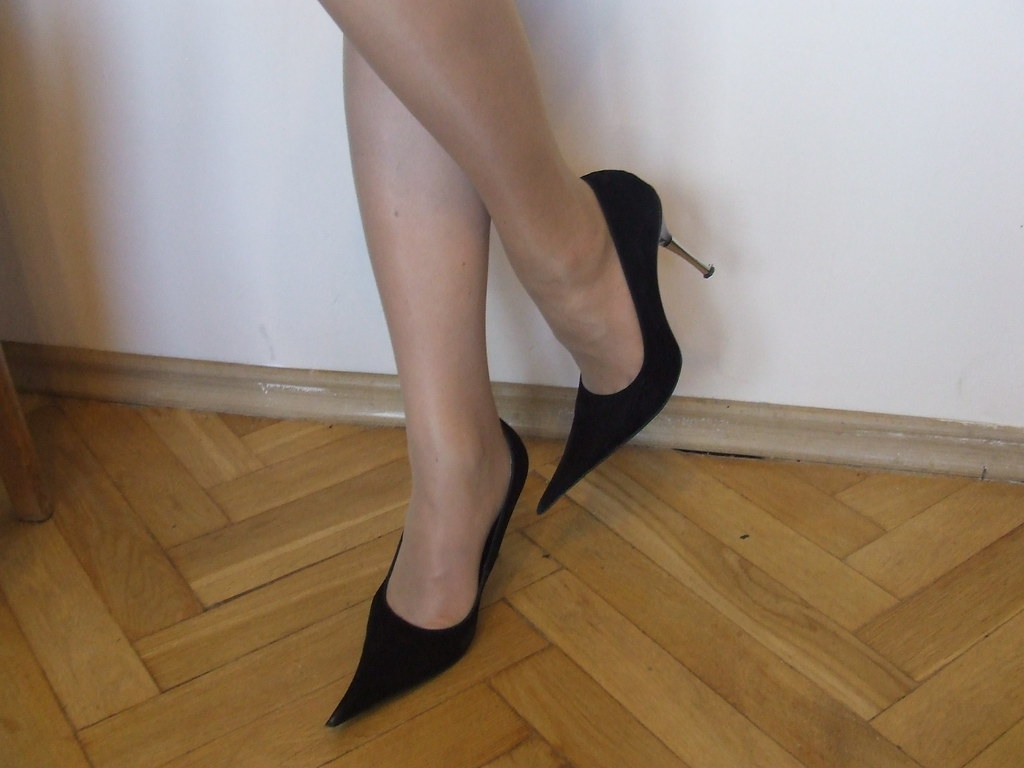 The Worlds Best Photos Of Female And Shoeplay - Flickr -3745