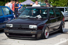 """VW Golf Mk2 • <a style=""""font-size:0.8em;"""" href=""""http://www.flickr.com/photos/54523206@N03/7177340055/"""" target=""""_blank"""">View on Flickr</a>"""