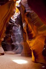 Canyon light (doveoggi) Tags: arizona page slotcanyon antelopecanyon 3157 the4elements bestcapturesaoi elitegalleryaoi