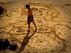 Tetas Beach (trarsi) Tags: sexy beach tits