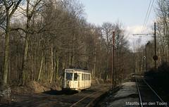 Boerentram (Maurits van den Toorn) Tags: belgium trolley tram interurban tramway strassenbahn mariemont hainaut henegouwen sncb nmvb anderlues motrices swagen lijn30 ligne30