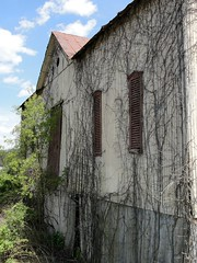 Pennsylvania ~ Glyde - Eighty Four (erjkprunczk) Tags: barn washington pennsylvania farm shenandoah us40 glyde nationalroad eightyfour shenny erjkprunczyk