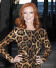 Marcia Cross Celebrities outside the RTE studios for 'The Saturday Night Show' Dublin, Ireland