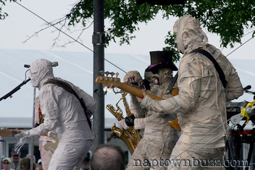 """Here Come The Mummies • <a style=""""font-size:0.8em;"""" href=""""http://www.flickr.com/photos/78612590@N05/7245981124/""""  on Flickr</a>"""