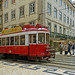 Local Tram - Lisbon (Panasonic TZ30) May 2012